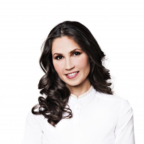Daniela Kandilaki, Ph.D.