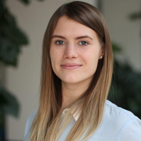 Kateryna Martiushenko