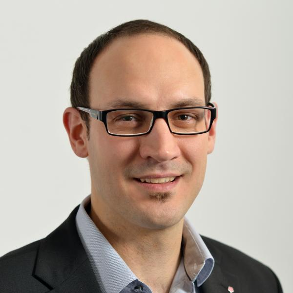 Petr Stumpf, Ph.D.