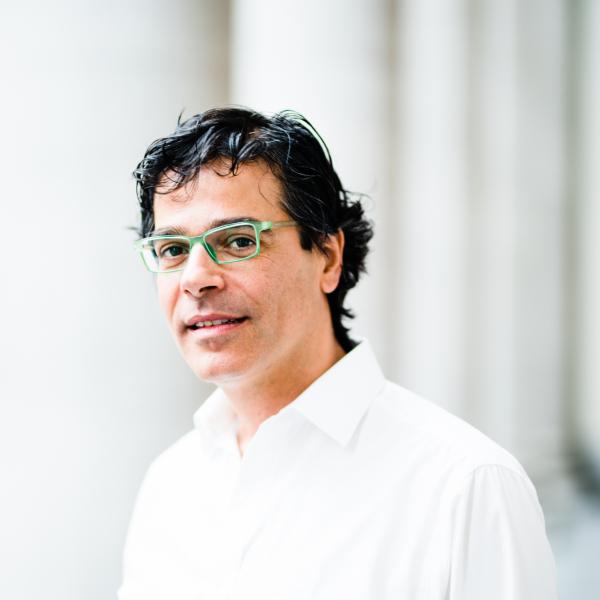 Yaniv Gvili, Ph.D.