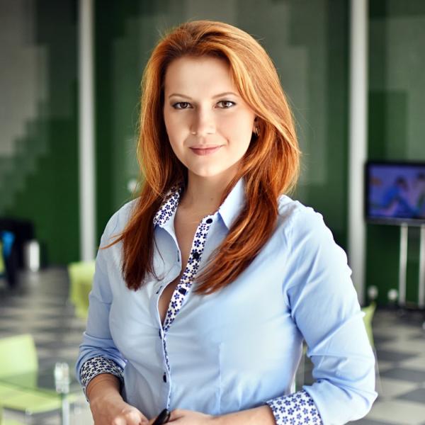 Daria Gunina