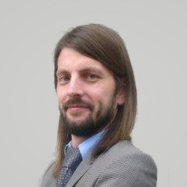 Mojmir Sabolovic, Ph.D.