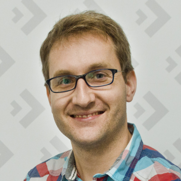 Jan Zavodny Pospisil, Ph.D.